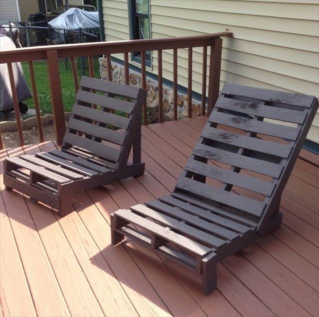 diy pallet rocking chair plans purple sashes 31 ideas furniture adirondack chairs