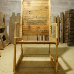 Diy Pallet Rocking Chair Plans Pictures Of Chairs For Living Room Wood Furniture