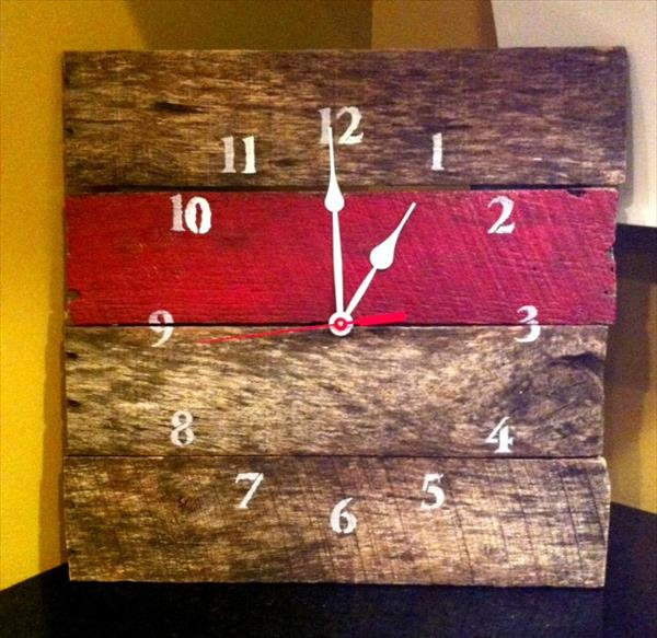 hanging chair range container store desk diy pallet clocks | furniture plans