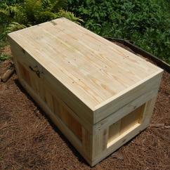 Sand Chairs Target Marilyn Monroe Chair Diy Pallet Wood Chest / Coffee Table | Furniture Plans