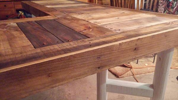 How to Build Wood L Shaped Desk Plans PDF Plans