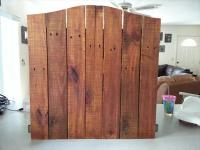 Wood Pallet Board | Pallet Furniture Plans