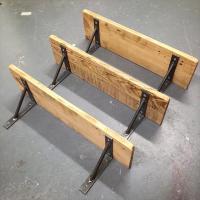 Pallet Shelves | Pallet Furniture Plans