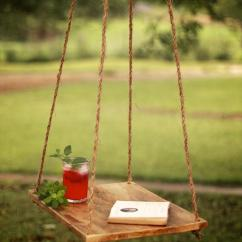 Chair Hammock Stand Plans Fishing With Umbrella Holder Pallet Hanging Table | Furniture