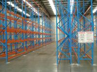 second hand pallet racking | Pallet Racking