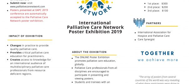 international palliative care network