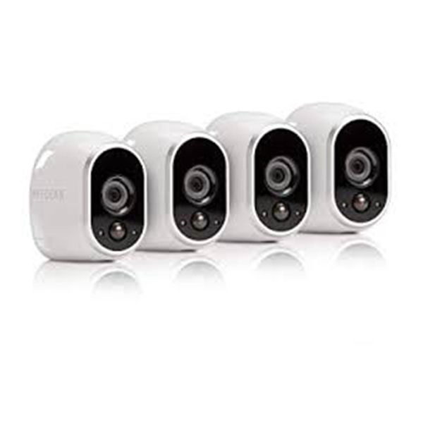 Netgear VMS3230 Arlo HOME VIDEO MONITORING SYSTEM