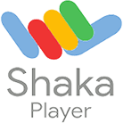 shaka player logo