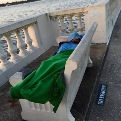 Tampa Homeless