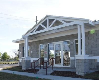 Faith Cafe