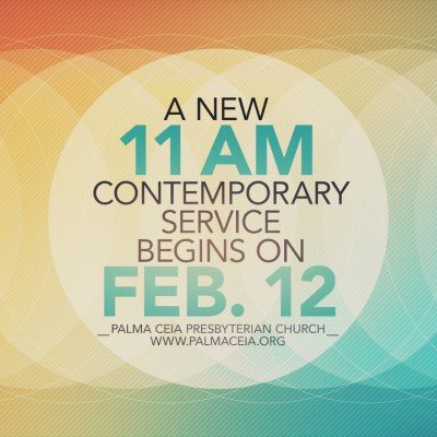 New 11 AM Contemporary Service_wide-t