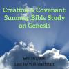 Summer, Genesis, Bible Study