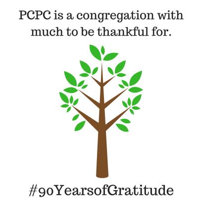 Gratitude, Stewardship