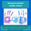 Sunday Education, Intergenerational