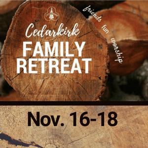 Cedarkirk Retreat