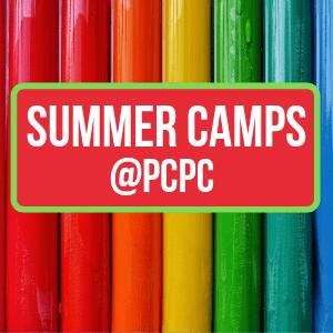 Summer Camps PCPC 2019