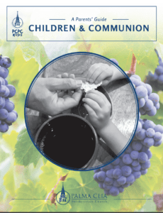 Communion and Children