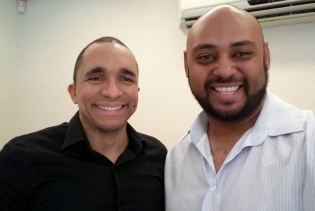 Anderson Palma + Conrado Adolpho