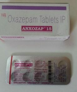 APO-OXAZEPAM 30mg tablets