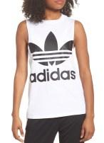Adidas Originals Trefoil Tank