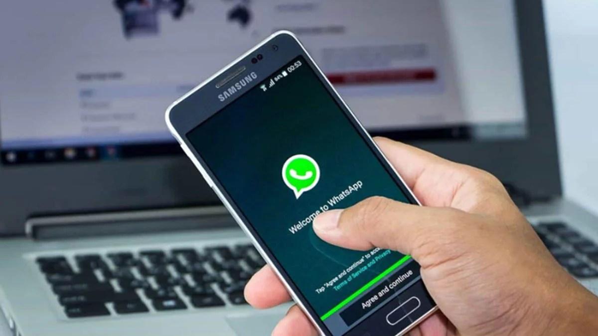 como crear el link de whatsapp