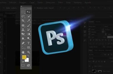 Curso Photoshop para Principiantes