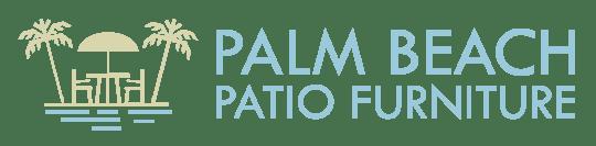 Palm Beach Patio Furniture