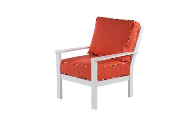 Sanibel Deep Seating Lounge Chair