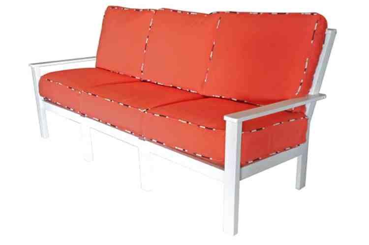 Sanibel Deep Seating Sofa