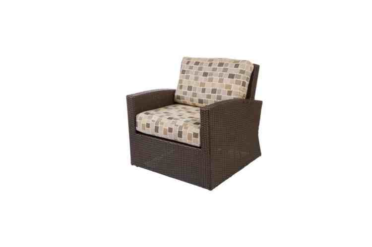 Bonita Club Chair Java