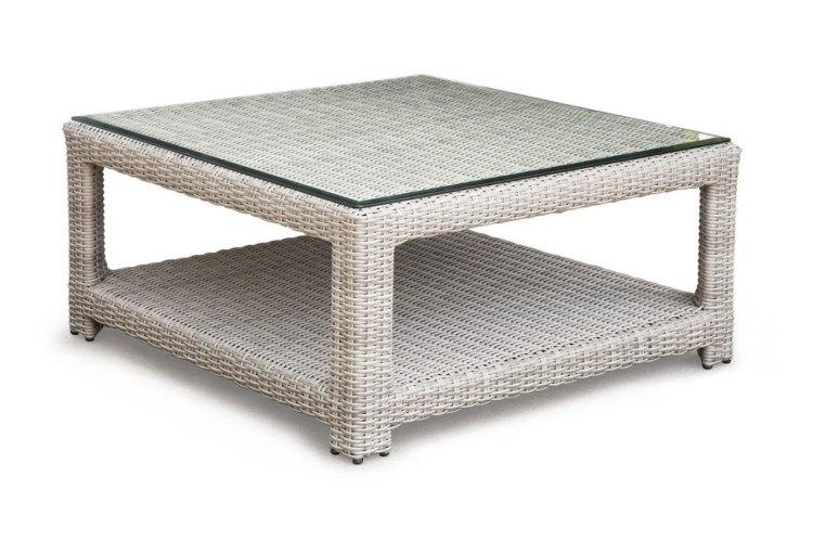 Napa Square Coffee Table