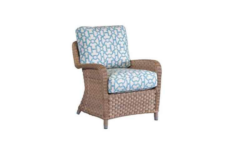 El Dorado Club Chair