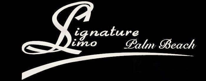 Palm Beach Signature Limo