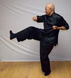 Private martial arts classes