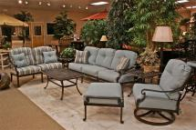 Prepare Summer Quality Patio Furniture - Palm Casual