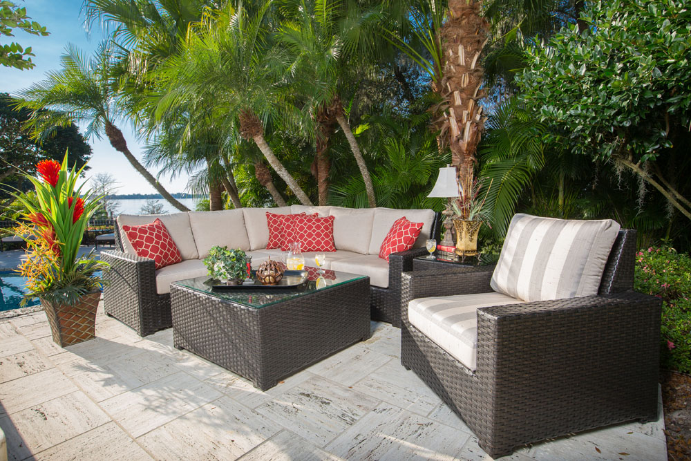 why palm casual outdoor furniture is the best choice palm casual