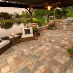 Beautiful Brick, Concrete, & Tile Pavers