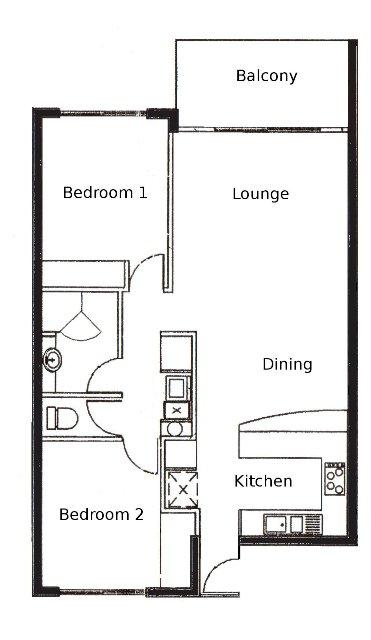 Small Kitchen Designs Kenya