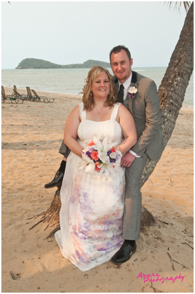 Palm Cove Tropic Apartments Weddings