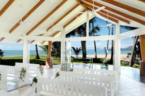 Wedding Chapel, Palm Cove