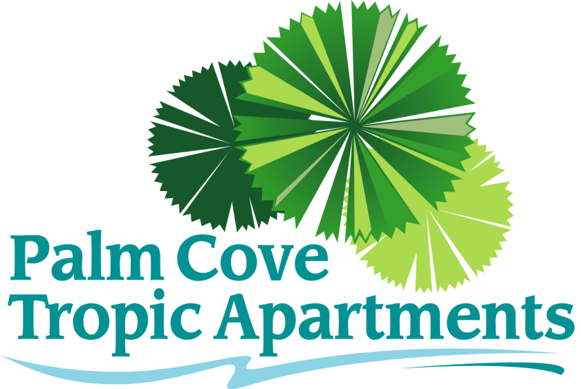 Palm Cove Tropic Logo