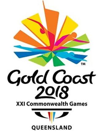 2018 commonwealth games logo