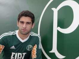 Pedro Carmona segue no Verdão