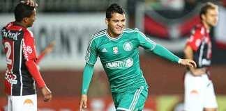 Mendieta Palmeiras