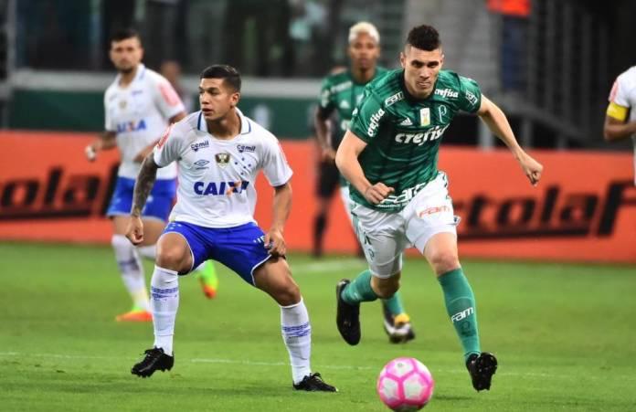 Foto: Sérgio Barzaghui | Gazeta Esportiva
