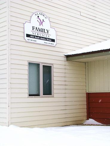 Family First Treasures Thrift Store Palmer Alaska