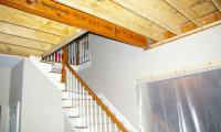 Two Story Foyer Conversion: How to Add Living Space To ...