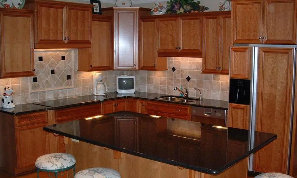 Kitchen Redesign  Kitchen Remodeling Ideas