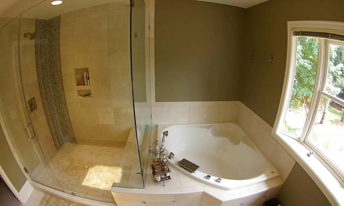 Master Bathroom and Guest Bathroom Remodel  Bath Remodel