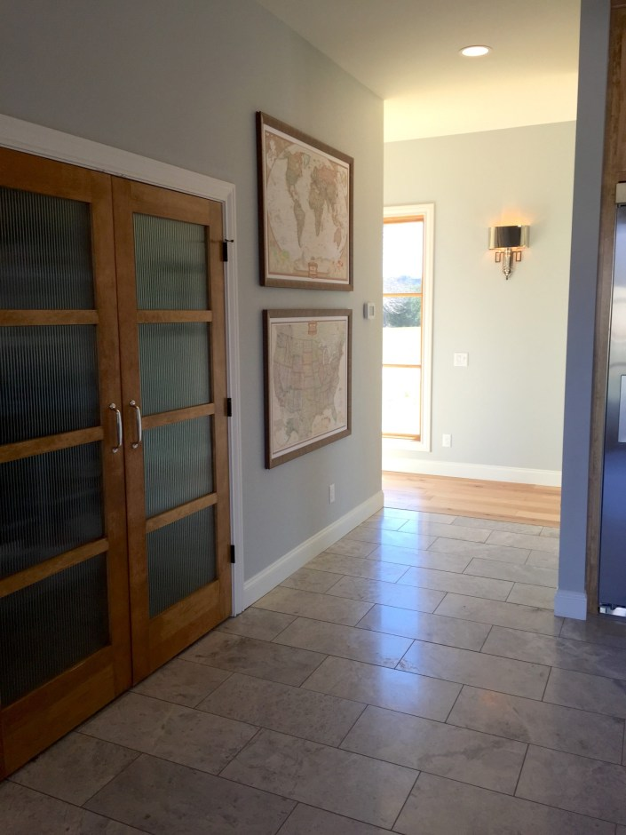 PDD design home kitchen access